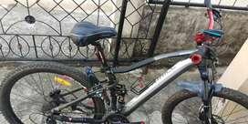 Sepeda gunung Thrill Fervent 3