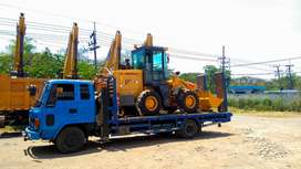 Jual Wheel Loader Lonking TOP brand di China Ready Stock di Pare Pare