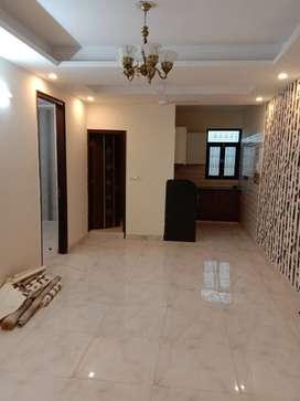 3 BHK Flat, In Palam Vihar, Gurgaon With 80% Bank Loan