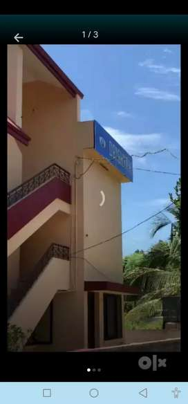 For sale Two store building..3plu s 2 bedroom..