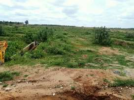BDA site for sale in Kempegowda layout
