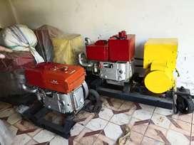 Jual mesin genzet,mesin las