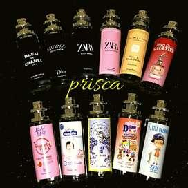 Parfum Bibit Thailand wangi baby