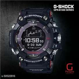 Jam tangan pria Gshock casio