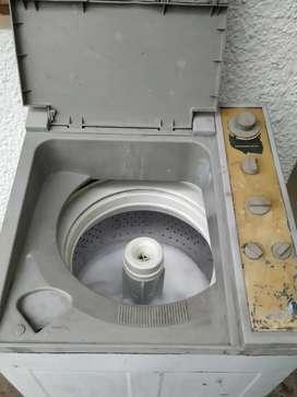 Washing Machine TVS