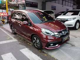 Honda Mobilio 1.5 RS Manual 2015 TT Avanza Xenia Ertiga di New Normal