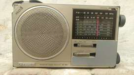 radio made in japan
