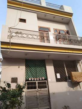 72 YARD DUPLEX HOUSE ONLY 50 LAC (JAGRATI VIHAR SEC - 6 GARH ROAD)
