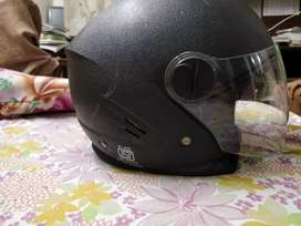 Hero helmet with ISI mark large size