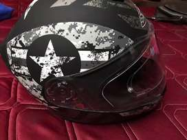 brand new  smk helmet for sale