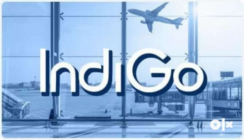 Openings for Ground staff,Airport 0