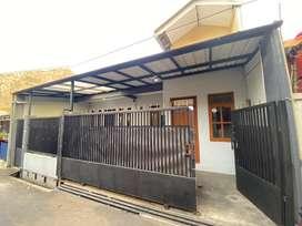 Rumah Dikontrakan Bandung Kota