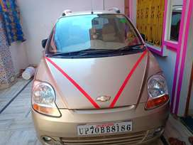 Urgent Sell of LPG spark car