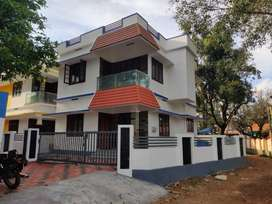 3 bedroom Eastfacing  villa near Thiroor, Thrissur