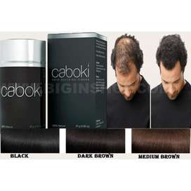 Caboki (Stylish) Hair Fiber Available in Pakistan