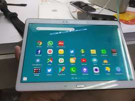 Samsung GALAXY TAB 5 no minus