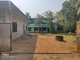 10 -27cents for sale,near Kottayam Kerala chalukunne