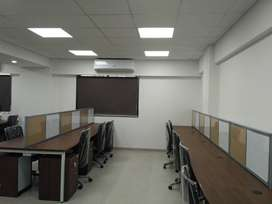 1530 sqft fully furnished office for rent in Baner Near Sadanand Hotel