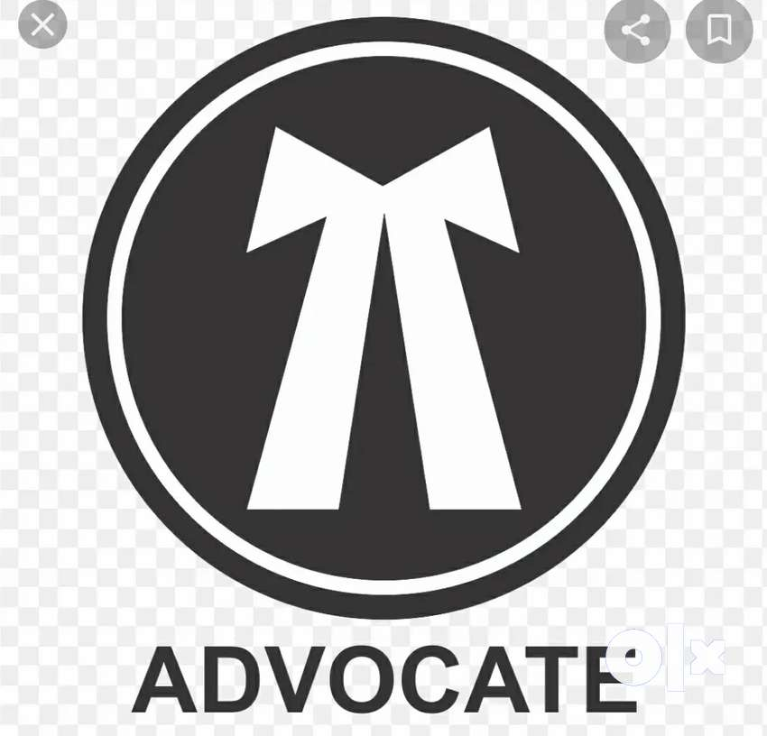 Trainee and Advocate (Fresher)
