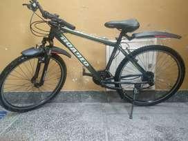HERCULES (Roadeo) Bicycle