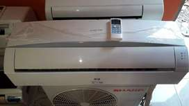 Ac sharp 0.5pk low watt