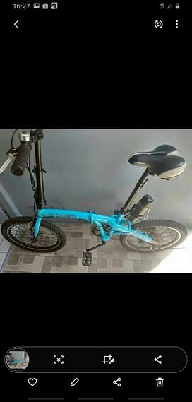 Seli dahon frame exotic fuul upgred