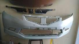 Honda - Bumper Mobil Jazz RS - Spare part Bali