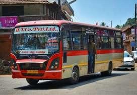 Tata marcopolo ultra bus for sale