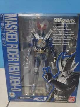 SHF Kamen Rider Den O Strike Form New Bandai