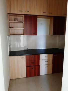 2bhk flat available on rent only for family covered campus