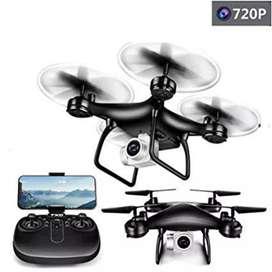 Drone TXD 8S Medium Size Camera Wifi Original 100%
