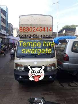 Tempo service swargate