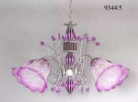 lampu hias ruangan