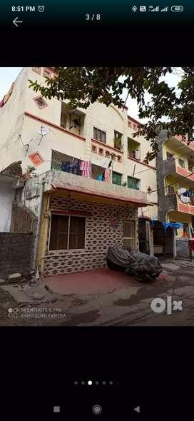 Independent flat for rent in Naveen Nagar near Bhopal academy school