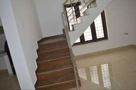 Home Loan facility@TCR Town - 3 Bedroom villa with 4cent land for sale