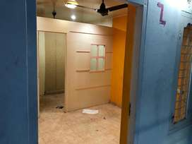 Semi furnished office space for rent