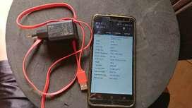 Zenfone Go 4G ram 2 gb /16 gb tangan pertama minus Camera belakang
