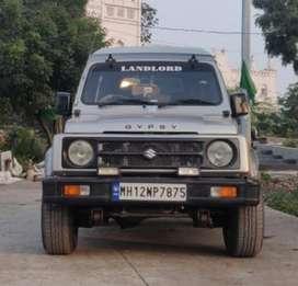 Maruti Suzuki Gypsy King ST BS-IV, 2000, Petrol