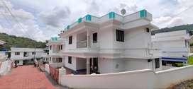 Wadakkanchery 4BHK 1700Sqft in 5cents,Thrissur -47lacs