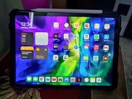 11 inch iPad Pro 2020 (Wifi + Cellular) - 256 GB