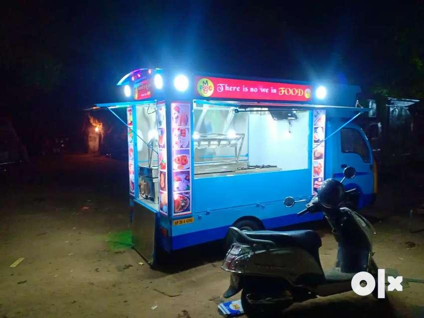 Food truck 0