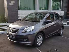 Honda Brio E 2015 manual low Km BU