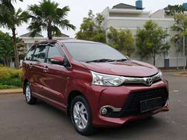Toyota Avanza VELOZ 2016 Automatic AT Facelift