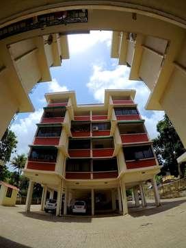 2BHK flat in Gated community at Gogol, Margao, Goa, India