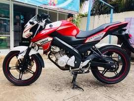 Yamaha New Vixion 2014
