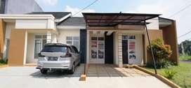 Dijual Rumah Permata Mansion New Diamond Serua Selangkah dari Pamulang