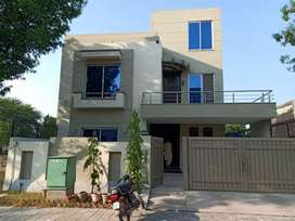 10 Marla Like Brand New House For Rent In Sector C Janiper Block.