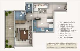 Ridhi Sidhi Low budget project in all gurgaon with basic amenities