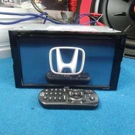 head unit Honda Mobilio Rs 2018