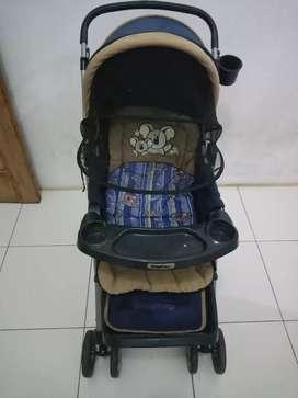 Stroller kereta bayi